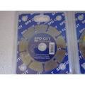 03 Discos De 110mm (4.3/8) - Preço Especial