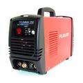 Máquina Inversora De Solda Tig Mma 250 Planatc Solda Inox