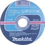 Disco Makita Corte Ferro 7 X7/8