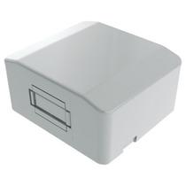 Caixa Para Ar Condicionado E Disjuntor Pvc