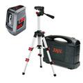 Nível Laser Automático C/tripé E Maleta Skil Grupo Bosch