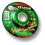 Disco Corte Inox Telstar 4.1/2x 0,80mm X 7/8 Pacote C/5pç