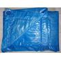 Lona Para Carreteiro Itap Azul 5x4 - Excelente Qualidade