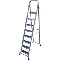Escada Aco Artmix 8 Degraus
