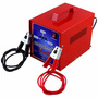Carregador De Bateria Automático Flutuante 5a 12/24v Realbat