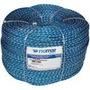Corda Nylon Trancada Pampa Azul 08mm Rolo 220mt