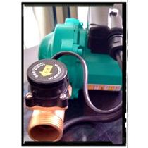 Pressurizador Asol De Agua Quente Tp70 Para Aquecedor Solar