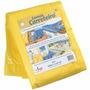 Lona Para Carreteiro Itap Amarelo 6x5 - Excelente Qualidade