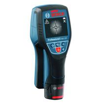 Detector Materiais D-tect 120 Bosch Evite Furar Cano D