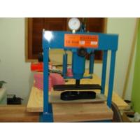 Projeto Maquina De Fabricar Chinelos, Trabalhe Em Casa!!