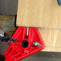 Narex - Kit Gabarito Para Cavilhas Centralizador - 872100