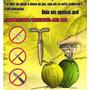 Abridor Furador De Coco Verde Manual Profissional