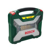 Kit Titanium Ferramentas E Brocas Jogo C/ 100 Peças - Bosch