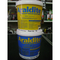 Araldite Cola Epoxi 1,8kg Proffisional