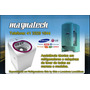Assistência Técnica Em Máquinas De Lavar E Refrigeradores