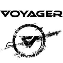 Atualização Central Multimidia Voyager - 2015 Igo 3d