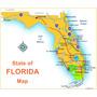 Mapas Eua - Florida Igo8.3 - Primo - Amigo - Frete Gratis