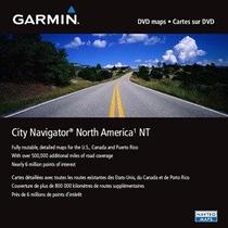 Mapas Gps Garmin Estados Unidos North America Completo 2014