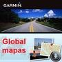 Mapa Gps Garmin Brasil Envio Online