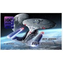 Atualização Igo Primo 2.4 Interprise V3 2014 Foston,etc.