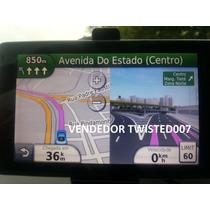 Atualização Mapa Gps Garmin 2015.40 Brasil + America Do Sul