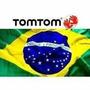 Atualização Gps Tomtom + Alertas De Radares Completo