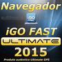 Atualização Igo 2015 3,4,5,7 Polegadas Entrega Por Email