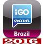 Atualização Gps 2015/2016 3 Navegadores Igo8 Amigo #waia