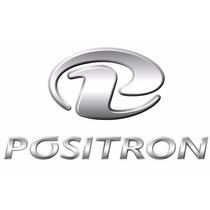 Cartão Gps Positron Atualização 2016 C/ Radar Frete Gratis