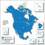 Mapas Gps Garmin America Do Norte Eua Canada México 2015