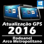 Atualização Gps 2016 3 Navegadores Igo8 Amigo Primo #7xlh