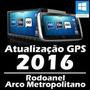 Atualização Gps 2016 3 Navegadores Igo8 Amigo Primo #72ak