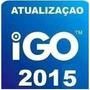 Atualização Gps 2015 Igo 8 Igo Amigo E Igo Primo 1.2 + Menu