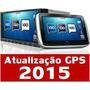 Atualização Gps Igo - 2015 Com 4 Navegadores 24h Grátis!!