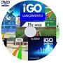 Atualizaçao Gps 3 Navegadores Igo8 +amigo +igo Primo Grátis