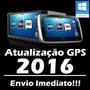 Atualização Gps 2016 Top! P/ Naveg Igo8 Amigo Primo #8axb