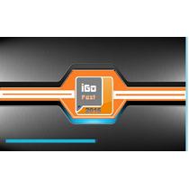 Atualização Igo Fast 2016 Foston,discovery,multilaser,outros