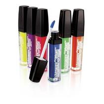 Promoção Monster High Batom Gloss Neon + 1 Brinde