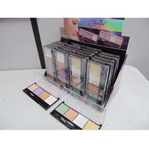 Corretivo Colorido Jasmyne Menina Mulher Makeup