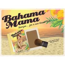 Bronzer The Balm Bahama Mama   Pó E Bronzer - Pronta Entrega
