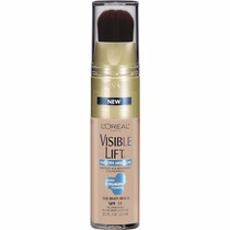 Loréal Visible Lift Base Pincel - 172 Sand Beige