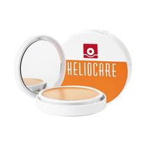 Heliocare Protetor Solar Compacto Cor Light Fps 50 Oil Free