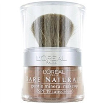 Loreal Bare Naturale Gentle Mineral Makeup - Cocoa 472