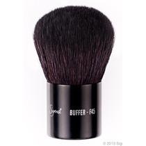 Sigma Makeup- Pincel Pó Buffer F45 Grátis Brinde!