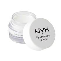 Nyx Eyeshadow Base Primer Olhos Sombras Branca White Esb01