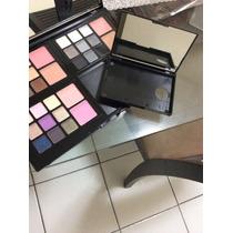 Bellas Makeup - Paleta Grande Sephora Com Estojo Para Viagem