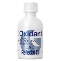 Oxidante Refectocil Para Tintura De Cílios 50 Ml Tinta