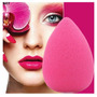 Esponjas Modelo Gota Beauty Blender Maquiagem Base Corretivo