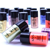Pigmento Glitter Sombra Nyx, Pronta Entrega!