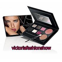 Promoção Kit De Estojo De 9 Pçs Maquiagem Victoria